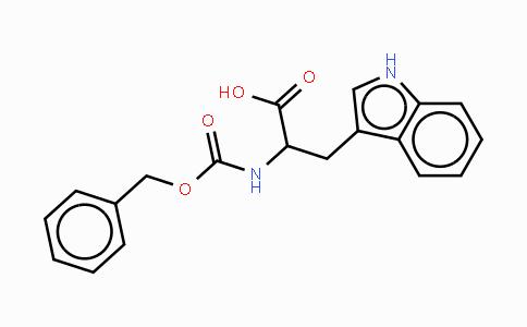13058-16-7 | N-苄氧羰基-DL-色氨酸