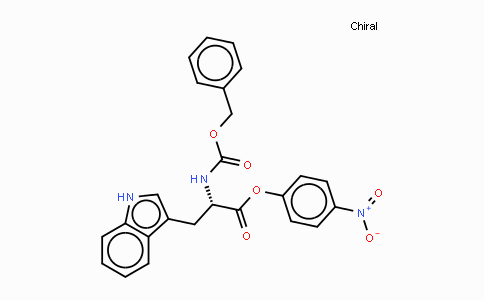 MC438539 | 16624-64-9 | Z-Trp-ONp