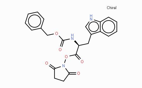 MC438540 | 50305-28-7 | Z-色氨酸叔丁氧羰基-OSU