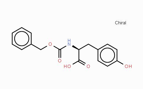 MC438542 | 1164-16-5 | N-苄氧羰基-L-酪氨酸