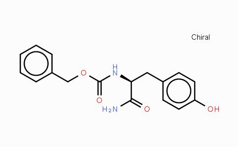 19898-39-6 | Z-Tyr-NH₂