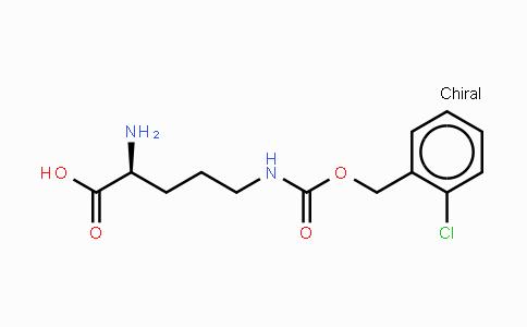 118553-99-4 | H-Orn(2-Cl-Z)-OH