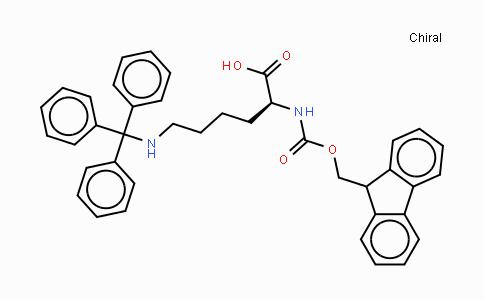 MC439038 | 111061-54-2 | Fmoc-Lys(Trt)-OH