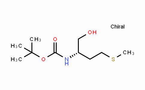 MC439055 | 51372-93-1 | Boc-Methioninol