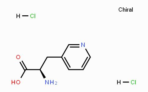 MC439076 | 93960-21-5 | H-D-3-Pal-OH.2HCl