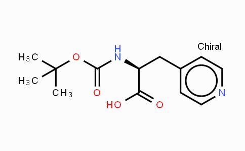 DY439078   37535-57-2   Boc-Ala(4-pyridyl)-OH