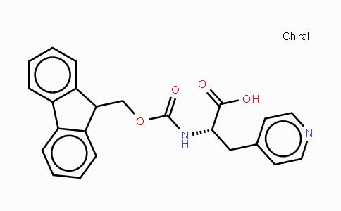 MC439079 | 169555-95-7 | Fmoc-Ala(4-pyridyl)-OH
