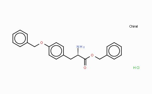 MC439081 | 52142-01-5 | O-苄基-L-酪氨酸苄酯盐酸盐