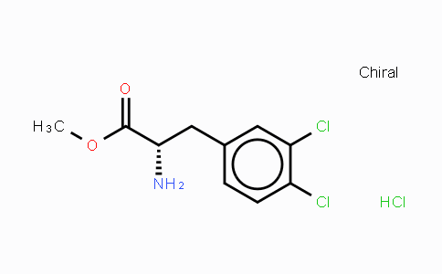 173522-95-7 | H-Phe(3,4-DiCl)-OMe.HCl