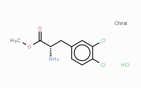 MC439085 | 173522-95-7 | H-Phe(3,4-DiCl)-OMe.HCl