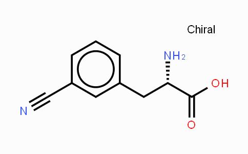 MC439086 | 57213-48-6 | H-Phe(3-CN)-OH