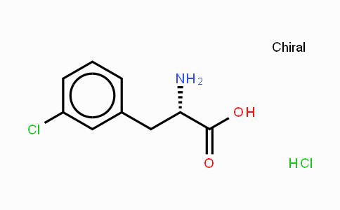 80126-51-8 | H-Phe(3-Cl)-OH.HCl