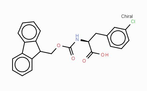 205526-23-4 | Fmoc-D-Phe(3-Cl)-OH