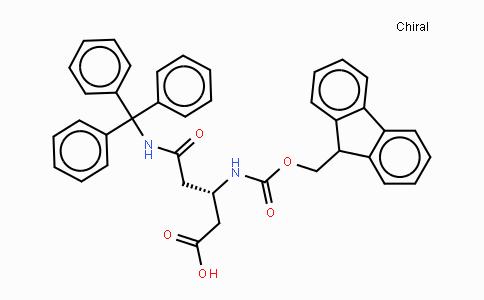 283160-20-3 | Fmoc-β-HoAsn(Trt)-OH Fmoc-β-homoasparagine(Trt)