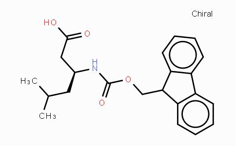 193887-44-4 | Fmoc-β-HoLeu-OH Fmoc-β-homoleucine