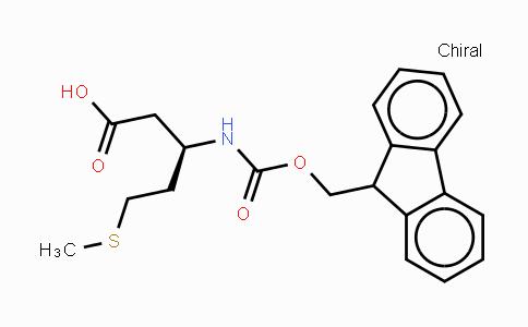 DY439111   266359-48-2   Fmoc-β-HoMet-OH Fmoc-L-β-homomethionine