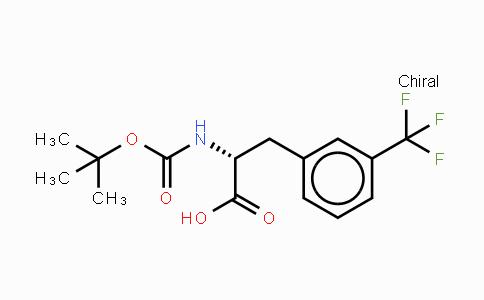 MC439229 | 82317-82-6 | BOC-D-3-三氟甲基苯丙氨酸