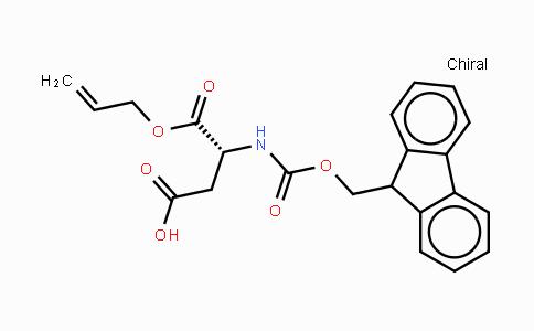204246-17-3 | Fmoc-D-Asp-Oall