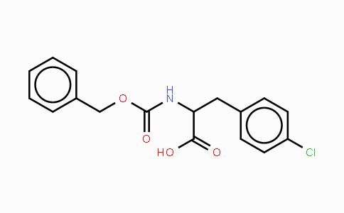 MC439248 | 55478-54-1 | Z-DL-Phe(4-Cl)-OH