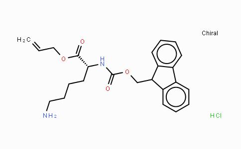 815619-80-8 | Fmoc-Lys-OAll.HCl