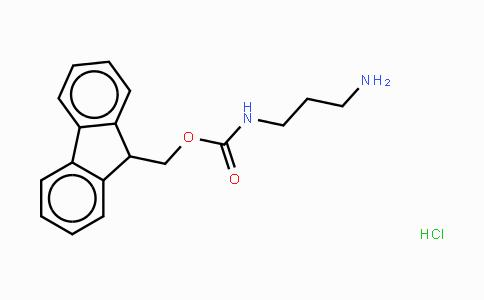 210767-37-6 | Fmoc-NH(CH2)3NH2.HCl