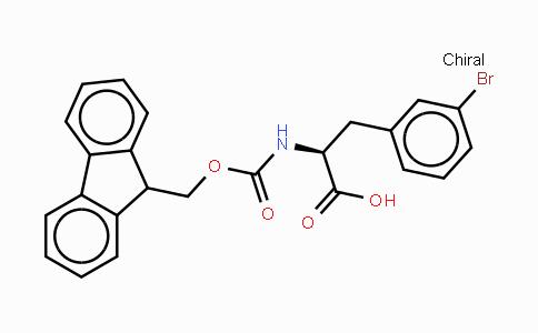 220497-48-3 | Fmoc-Phe(3-Br)-OH
