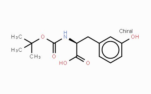 90819-30-0 | Boc-L-M-Tyrosine