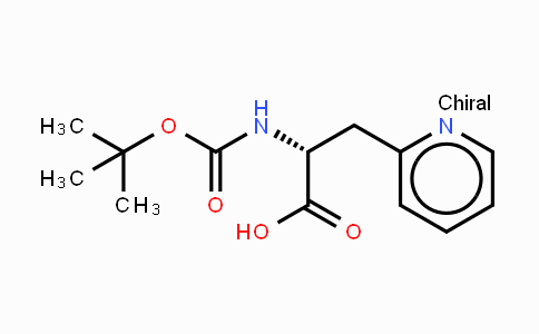 MC439291 | 98266-32-1 | Boc-D-2-吡啶基丙氨酸