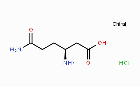 MC439303 | 336182-05-9 | H-β-HoGln-OH.HCl