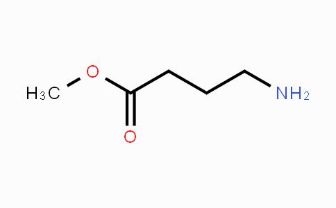 13031-60-2 | 4-氨基丁酸甲酯 盐酸盐