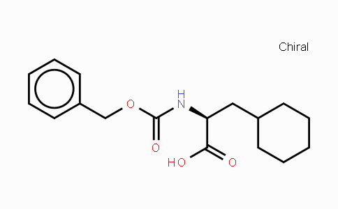 MC439319 | 25341-42-8 | Cbz-L-环己基丙氨酸
