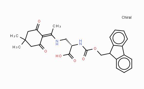 247127-51-1 | Fmoc-Dap(Dde)-OH