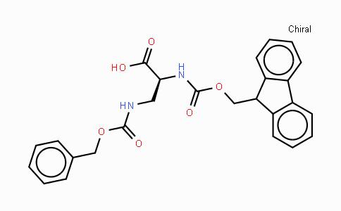 MC439326 | 204316-36-9 | Fmoc-Dap(Z)-OH