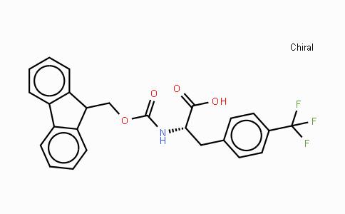 MC439332 | 247113-86-6 | Fmoc-Phe(4-CF3)-OH