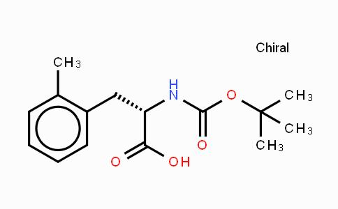 MC439333 | 114873-05-1 | BOC-L-2-甲基苯丙氨酸