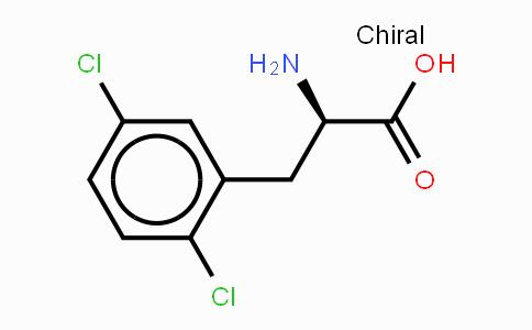 718596-54-4 | D-2,5-二氯苯丙氨酸
