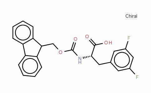 MC439339 | 205526-24-5 | Fmoc-Phe(3,5-DiF)-OH