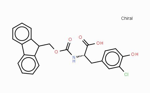 MC439346 | 478183-58-3 | Fmoc-Tyr(3-Cl)-OH