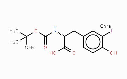 MC439347 | 478183-68-5 | Boc-D-3-碘酪氨酸