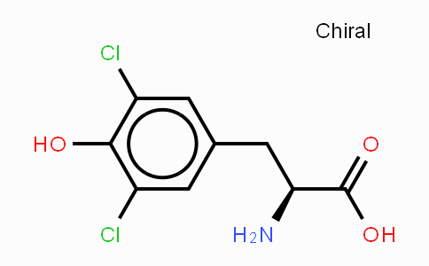 MC439348 | 15106-62-4 | 3,5-二氯-L-酪氨酸