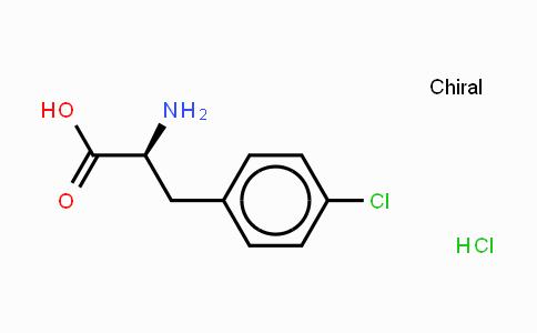MC439349 | 123053-23-6 | 4-氯-L-苯丙氨酸盐酸盐