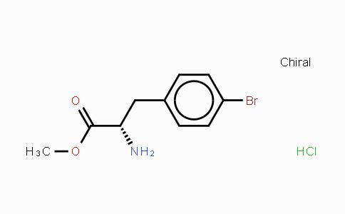 MC439351 | 99359-32-7 | H-Phe(4-Br)-OMe.HCl