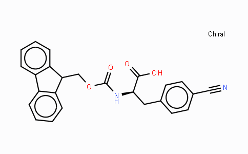 MC439352 | 205526-34-7 | Fmoc-D-Phe(4-CN)-OH
