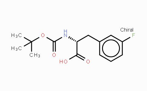 MC439353 | 114873-01-7 | BOC-L-3-氟苯丙氨酸
