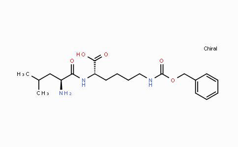 DY439359 | 34990-61-9 | H-Leu-Lys(Z)-OH