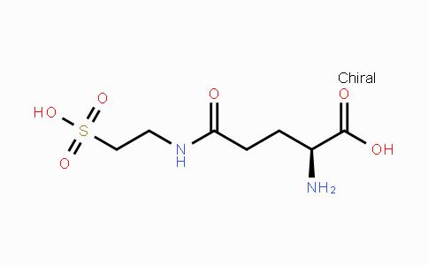 MC439361 | 56488-60-9 | Glutaurine