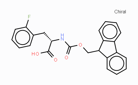 MC439383 | 198545-46-9 | Fmoc-D-Phe(2-F)-OH
