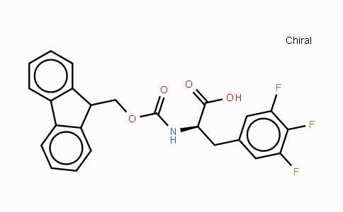 205526-31-4 | Fmoc-D-Phe(3,4,5-TriF)-OH