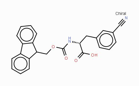 205526-37-0 | Fmoc-D-Phe(3-CN)-OH