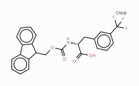 205526-27-8 | Fmoc-Phe(3-CF3)-OH